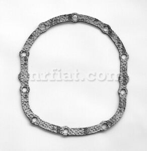 Fiat Dino 2400 130 Coupe Differential Housing Gasket New