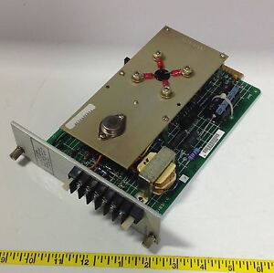 Reliance Electric Cvtg Control Module 705329003r 103151 pzb
