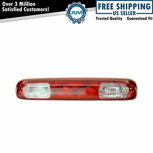 Oem High Mount Third Brake Stop Light For 99 07 Chevy Silverado Gmc Sierra New