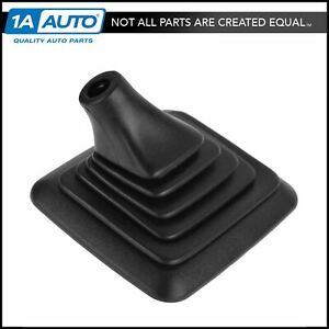 Oem Shift Boot Rubber 5 6 Speed Manual For 99 07 Ford Gasoline Super Duty New