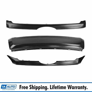 Oem Bt4z 8200 aa Grille Paint To Match Upgrade Kit For 11 14 Ford Edge New