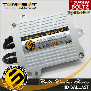 Hid Xenon Kit Replacement Ballast True Ac Digital 55w Canbus 55w 35w Sportiva