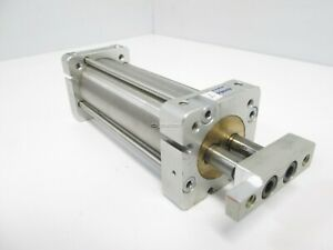 Bimba Fst 174 Pneumatic Cylinder Double Acting 1 5 Bore 4 Stroke
