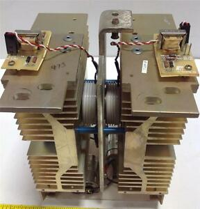 Reliance Electric Rectifier Stack 086466074r