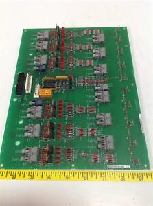 Ge Pcb Circuit Board Ds200fcrlg1afc
