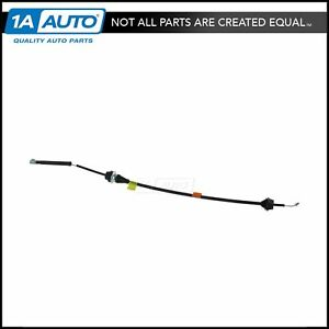 Oem 3973862 Gas Accelerator Throttle Cable For Chevy Gm New