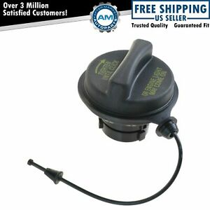 Motorcraft Fc975 Gas Fuel Filler Cap With Tether Strap For Ford Lincoln New