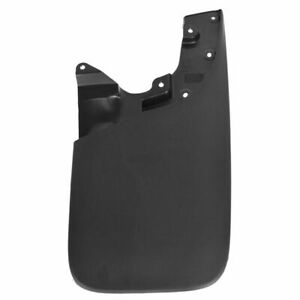 Oem Splash Guard Mud Flap Rh Passenger Front Black 21 5 Inch Type 2 For Tacoma