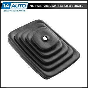Oem Mopar Gear Shifter Rubber Boot Outer Upper For 97 04 Jeep Wrangler Tj New