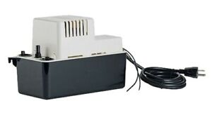 New Little Giant 554425 Air Conditioner Condensation Removal Pump 5411608
