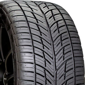 1 New 275 40 18 Bfg G Force Comp 2 As 40r R18 Tire 29905