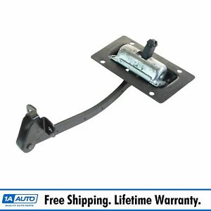 Oem 4589890ac Tailgate Check Strap Retaining Arm Rear For Jeep Wrangler New