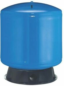 New Flotec Fp7125 120 50 Gallon Steel Pressure Water Well Tank Usa Made Sale