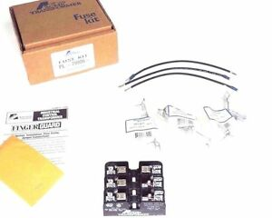 Nib Acme Transformer Pl 79906 Fuse Kit A 701758 Dfc3lp Cl1251