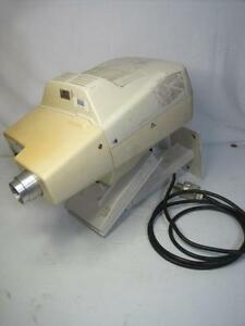 9000 Topcon Acp 6k Chart Projector Mount Included Working Condition No Remote