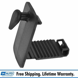 Oem 1w6z 76130a83 Aa Floor Mat Retaining Clip Driver Side For Ford Car Truck Suv