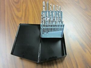 18pcs set Tap And Drill Set 9 Of Each Metric Sizes part 01 800 101 new