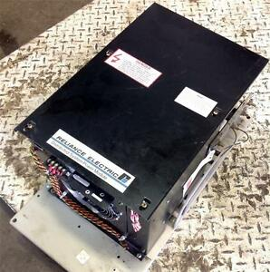 Reliance Electric Drive Dcs Power Module 803612 se 30312 se