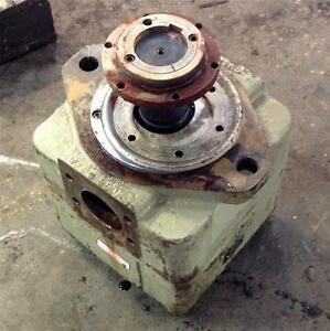 Imo Pump Qt Design Cig Series Hydraulic Pump 82160rip