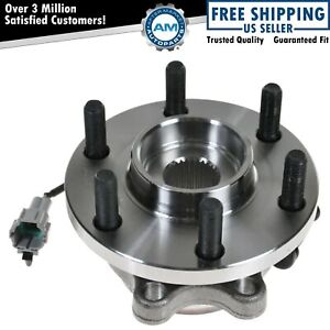 Front Wheel Hub Bearing Assembly For Frontier Pathfinder Pickup Truck