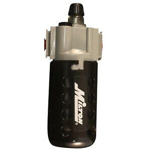 Milton 1028 Lubricator With Metal Bowl Guard