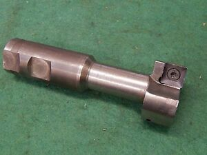 K tool Indexable Insert T slot Mill C 5923
