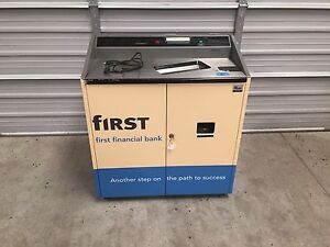 Ct Coin Cds5800 Coin Deposit System Coin Counter Commercial Duty Bank 600 Permin
