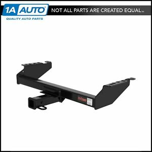 Curt 13310 Class 3 Trailer Hitch 2 Tow Receiver For Dodge Ram Ford Bronco F150