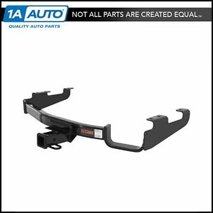 Curt 13362 Class 3 Trailer Hitch 2 Tow Receiver For Dodge Chrysler Plymouth