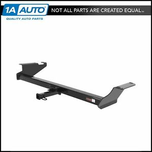 Curt 12264 Class 2 Trailer Hitch 1 25 Tow Receiver For Caravan Town