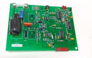 Longford Circuit Board M1002 7 pzb