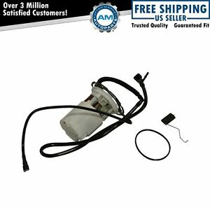 Electric Fuel Pump Module Sending Unit For 04 06 Chevy Malibu Sedan