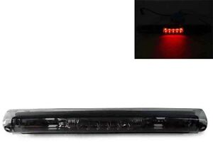 No Error Smoke Led 3rd Third Brake Light For 1997 2003 Ford F150 Pickup Truck