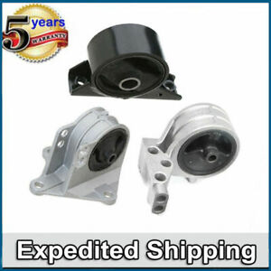 Engine Motor Mount M869 6657 6672 6673 For 95 96 97 98 99 Mitsubishi Eclipse New