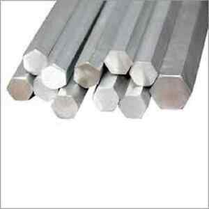 Stainless Steel Hex Bar 2 1 4 X 14 1 2 1m3