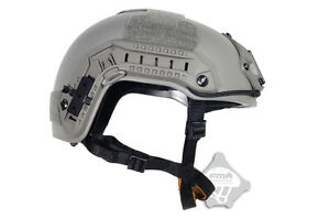 New FG FMA maritime Tactical Helmet ABS SWAT Black For Airsoft Paintball
