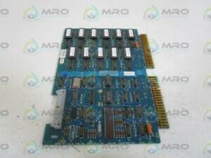 General Electric Computer Control Board Ic600cb502a new No Box