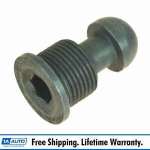 Oem 3729000 Clutch Fork Pivot Ball Stud For Chevy Olds Pontiac Buick A X F Body