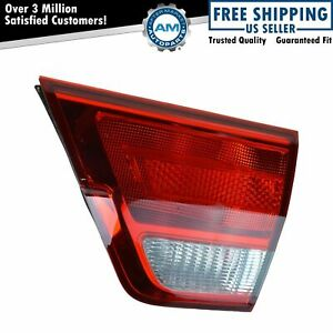 Oem 57010275af Tail Light Taillamp Inner Passenger Side For Jeep Grand Cherokee