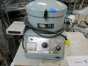 Sorvall Ss 4 Manual Superspeed Centrifuge