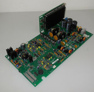 Bio rad 9208650 Rev F 800 8657 Rev B Board For Icycler Thermal Cycler