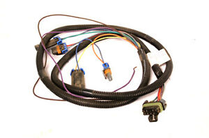 Fisher Snow Plow Plug In Harness Hb 3 26351