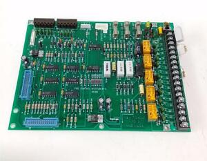 Pcb Circuit Board 1700 0091 Rev G