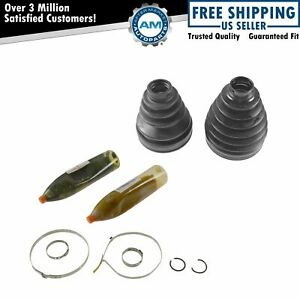 Oem 04427 60140 Front Cv Axle Boot Repair Kit Lh Or Rh For Gx470 4runner Fj New
