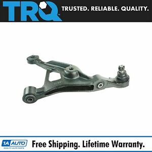 Front Lower Control Arm Driver Side Left Hand Lh For Stratus Cirrus Sebring