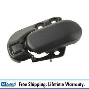 Oem Na01r1320m Convertible Top Roof Latch Lock Handle Left Lh For 90 02 Miata