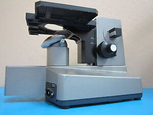 Olympus Im Inverted Microscope Base Sn 101536