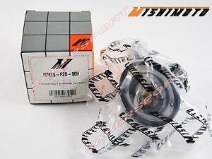 Mishimoto High Temperature Thermostat For 1996 2003 Ford 7 3l Powerstroke