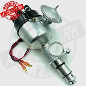 Accuspark Electronic Distributor With Tacho Drive For Triumph Gt6 Tr6