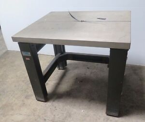 Tmc Micro g High Performance Vibration Isolation Table Model 631863702